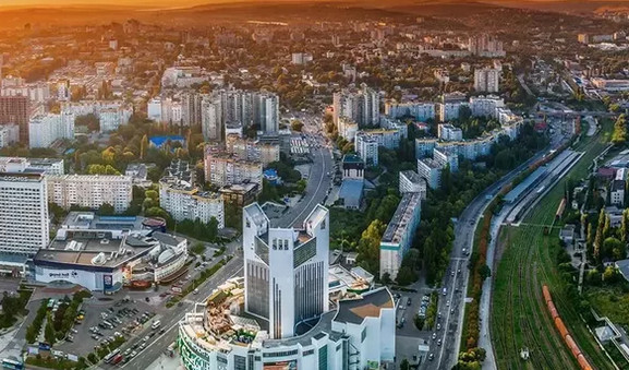 Photo of أجمل المناطق السياحية في مولدوفا