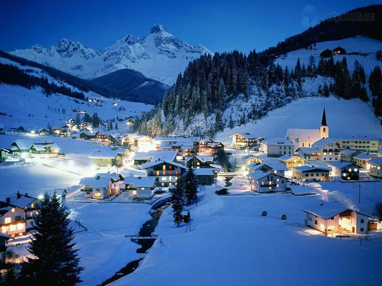 Photo of رحلة سياحية لمدة أسبوع في النمسا