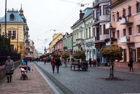 Photo of أمور يجب معرفتها قبل السفر إلى أوكرانيا