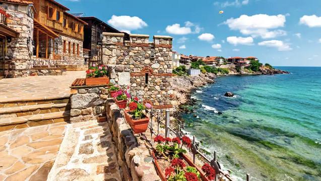 Photo of أهم الأماكن السياحية في بلغاريا