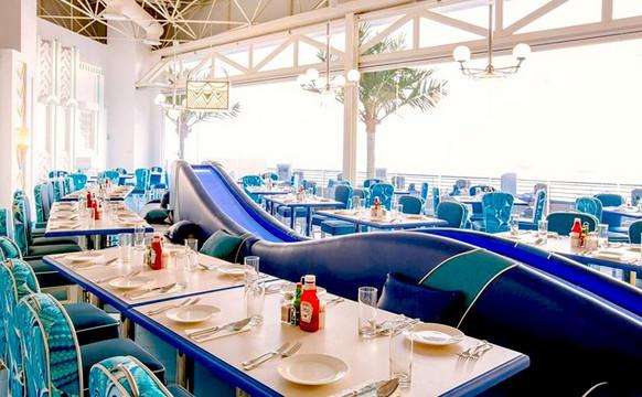 افضل مقاهي جده على البحر سفر