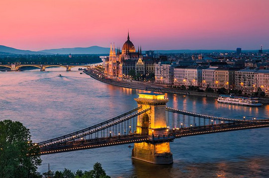Photo of الاماكن السياحية في المجر