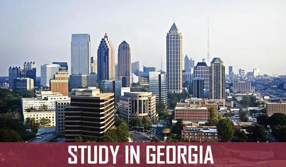 الدراسة في جورجيا 2018