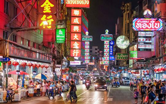 Photo of السياحة في بانكوك وأهم الأماكن السياحية