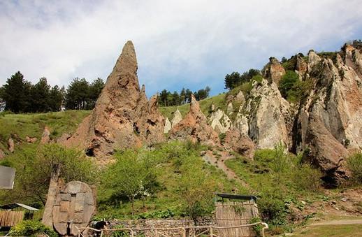 السياحة في غوريس أرمينيا
