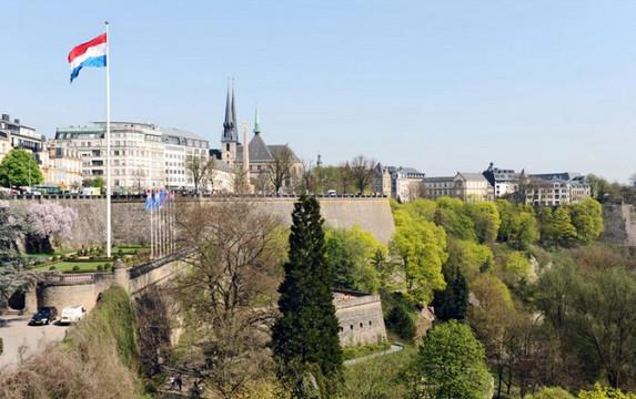 Photo of المناطق السياحية في لوكسمبورغ