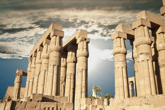 اهم المعالم السياحية في الاقصر