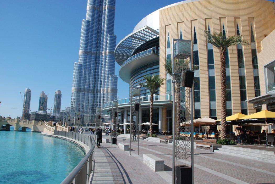 Photo of افضل اماكن للتسوق في دبي