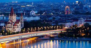 برنامج سياحي في فيينا لمدة سبعة أيام