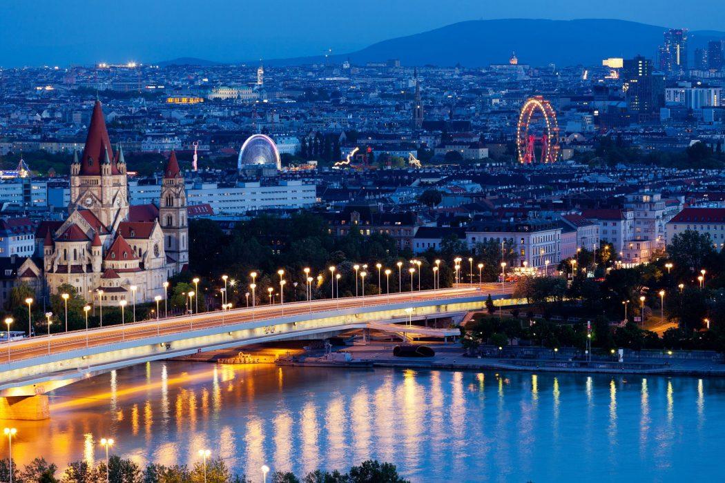 Photo of برنامج سياحي في فيينا لمدة سبعة أيام