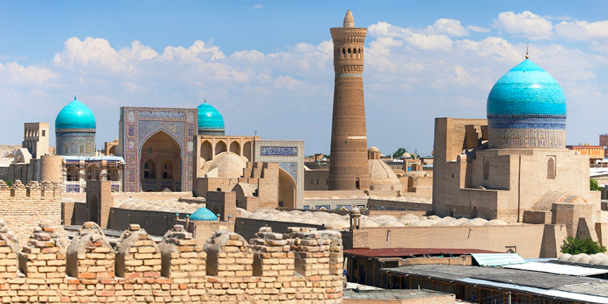 Photo of السياحة في أوزبكستان 2021 l تعرف علي تكاليف السياحة في اوزباكستان .. اهم المدن السياحية