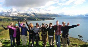 منح دراسية مجانية في نيوزيلندا
