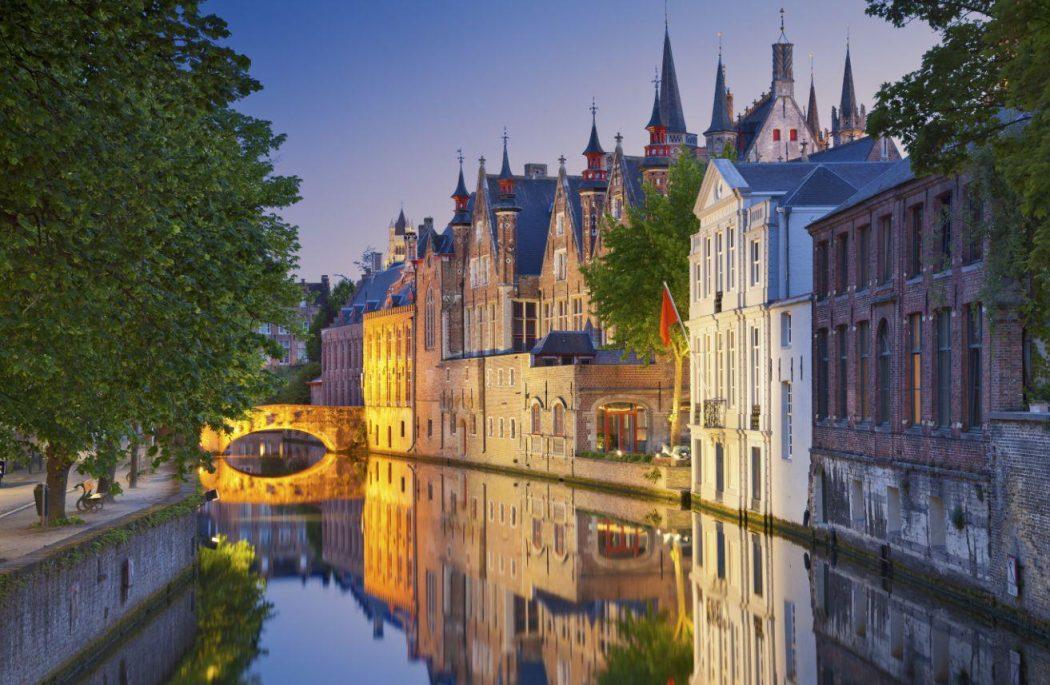 السياحة في بلجيكا بالصور