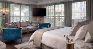 اجمل 10 غرف فنادق تطل على مناظر خلابة في العالم
