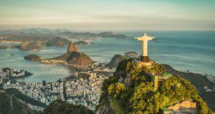 السياحة في البرازيل بالصور