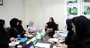 منح دراسية هيئة كهرباء ومياه دبي