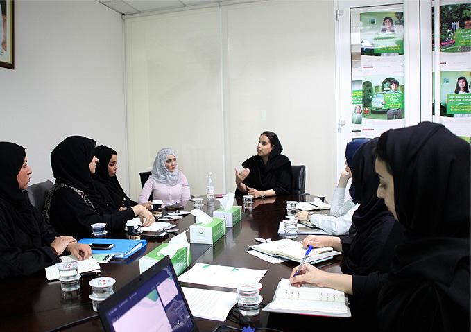 Photo of منح دراسية هيئة كهرباء ومياه دبي