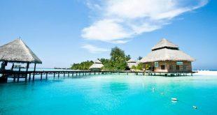 السياحة في جزر المالديف
