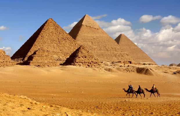 برنامج رحلات اليوم الواحد داخل القاهرة