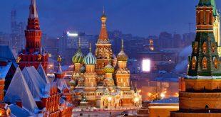 الهجرة إلى روسيا