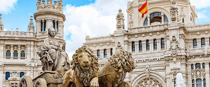 Photo of السياحة في اسبانيا l أفضل مدن اسبانيا السياحية .. نصائح قبل السفر إلى بلاد الأندلس
