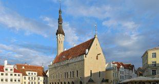 أجمل الصور والأماكن في كوس استونيا