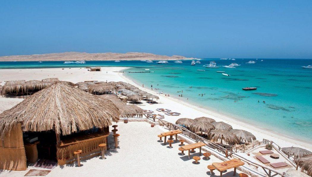 أفضل المزارات والأماكن السياحية في مرسى علم