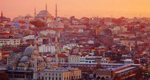 أفضل مطاعم ومولات اسطنبول