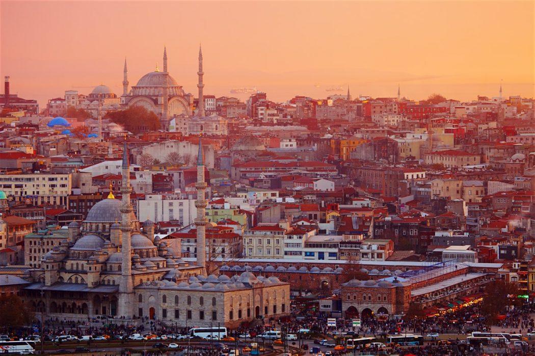 Photo of أفضل مطاعم ومولات اسطنبول والتي لا بد من زيارتها طالما نزلت بدولة تركيا