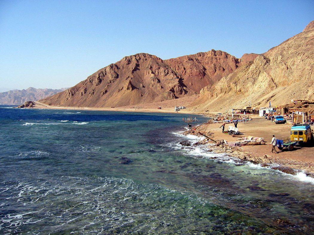 Photo of أهم المعالم السياحية في سيناء .. ما تعرفه وما لا تعرفه عن السياحة في سيناء