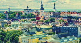 الهجرة إلى إستونيا