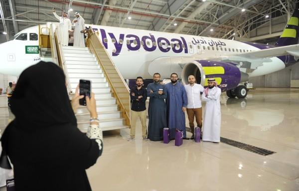 Photo of استعلام عن تذكرة طيران الخطوط السعودية برقم الحجز .. طريقة الاستعلام خطوة بخطوة