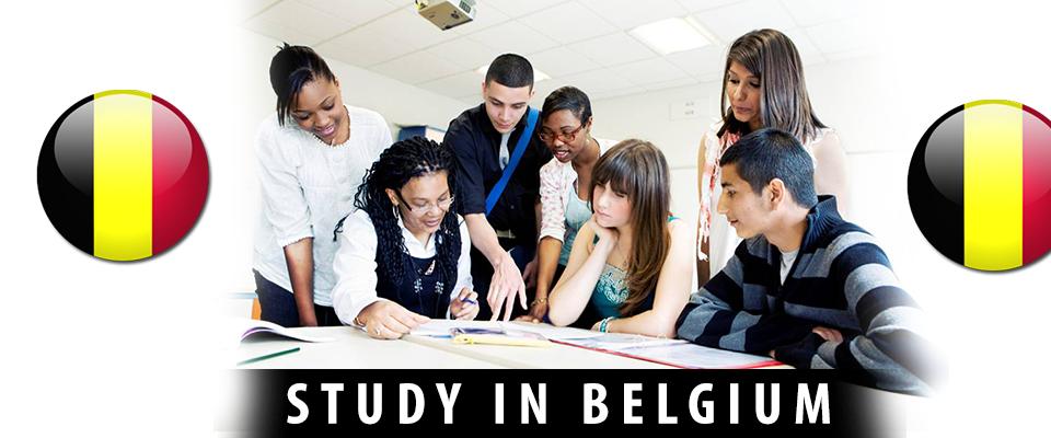 Photo of الدراسة في بلجيكا ومجالات الدراسة بها وما هي اللغات المستخدمة للدراسة في جامعات بلجيكا