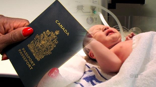 Photo of الدول التي تمنح الجنسيات للمواليد .. تعرف على كيفية الحصول على الجنسية للمواليد