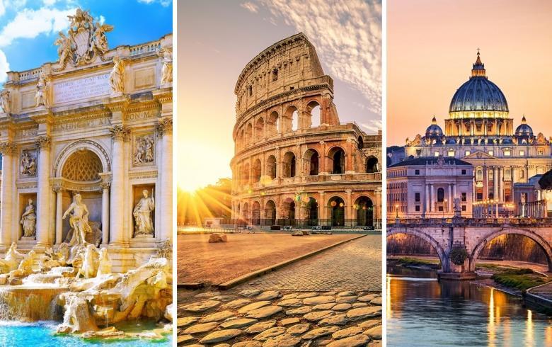 Photo of السياحة في إيطاليا 2021 وأهم الأماكن السياحية بها