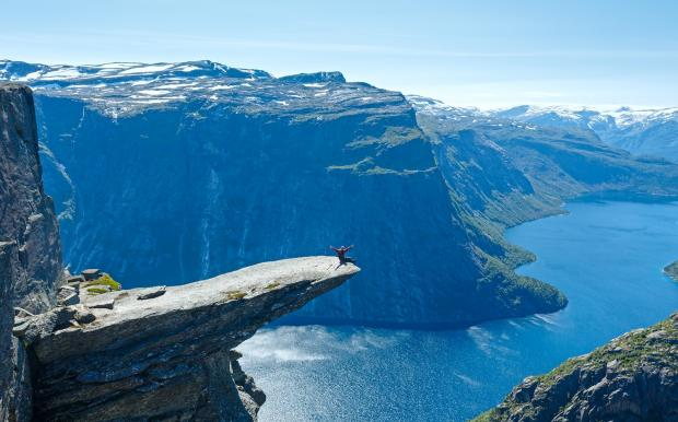 Photo of السياحة في النرويج وأهم الأماكن السياحية التي ينبغي عليك زيارتها وأنت في النرويج