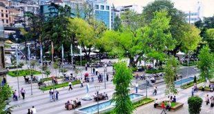 السياحة في طرابزون وأهم معالمها