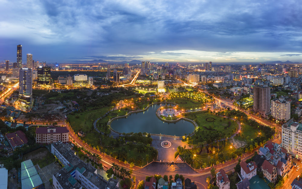 Photo of السياحة في فيتنام – اهم الاماكن السياحية فى فيتنام