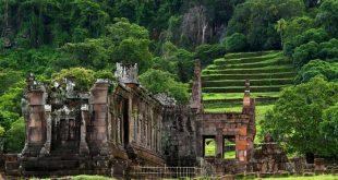 السياحة في لاوس