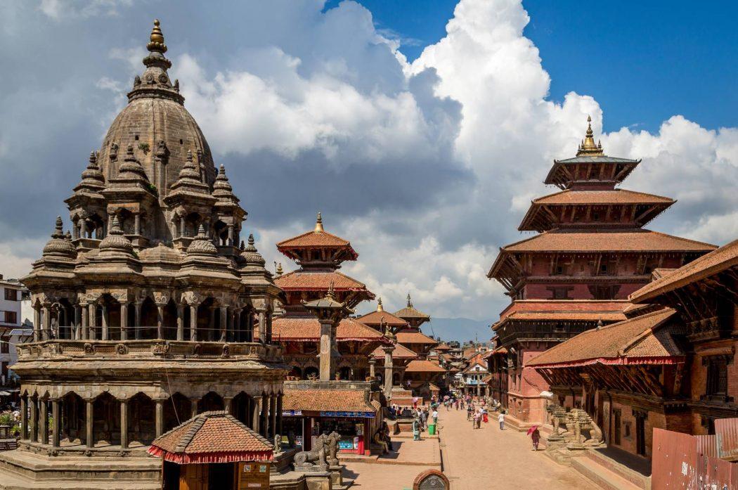 Photo of السياحة في نيبال تعرف على أهم الأماكن السياحية والفنادق