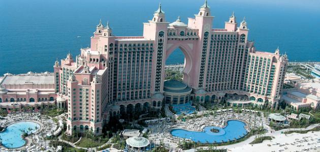 Photo of خريطة الإمارات السياحية بالصور