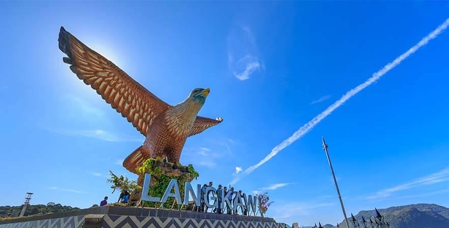 السياحية في لنكاوي
