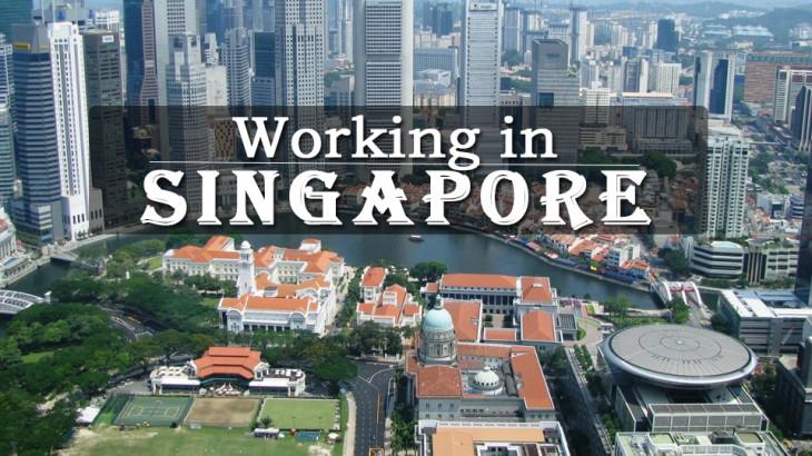 Photo of العمل في سنغافورة للمصريين والأوراق المطلوبة لكي تحصل على عقد عمل