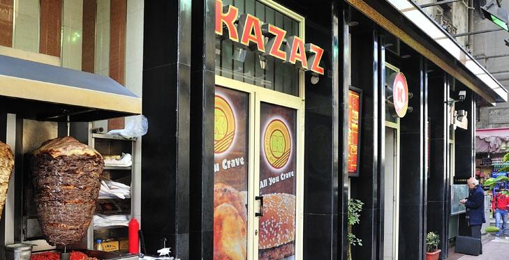 منيو وقائمة أسعار مطاعم القزاز ورقم خدمة التوصيل | عناوين فروع مطاعم القزاز .