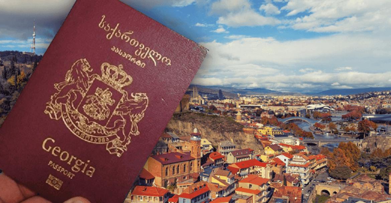 Photo of الهجرة الى جورجيا من مصر وكيفية الحصول على إقامة