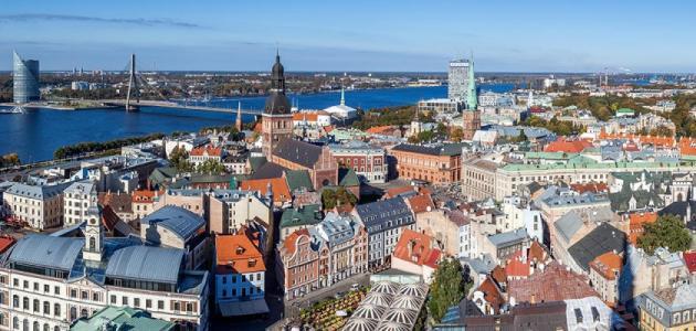 Photo of تعرف على مزايا الهجرة إلى لاتفيا والحصول على تأشيرة السفر