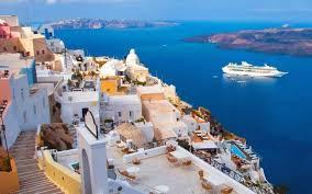 Photo of قضاء شهر العسل 2020 فى جزر اليونان بالصور والتكلفة | أجمل الأماكن لقضاء شهر العسل 2020