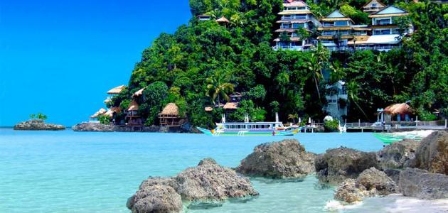 Photo of السياحة في الفلبين وأهم الفنادق المميزة