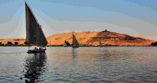 برنامج سياحي في مصر
