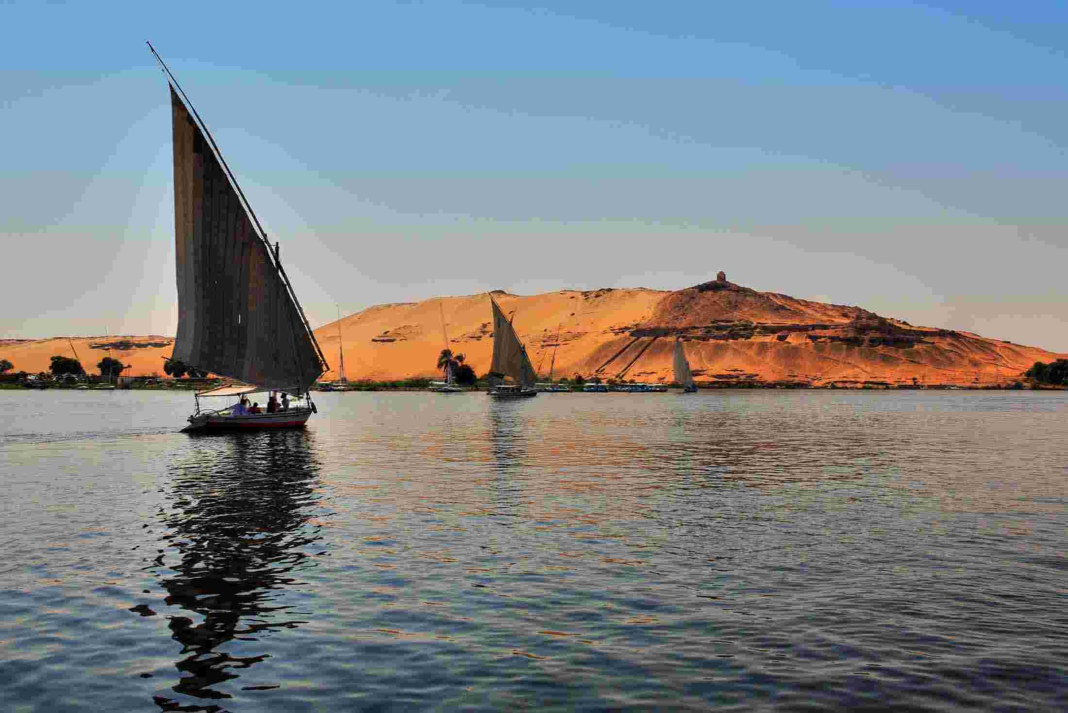 Photo of برنامج سياحي في مصر لزيارة أفضل الأماكن والمعالم السياحية الشهيرة بمصر
